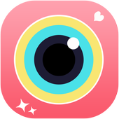 Beauty Cam Plus Photo Editor icon
