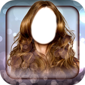 Long Hair Makeover Montage icon