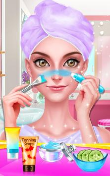 Face Paint Girl: Costume Party screenshot 7