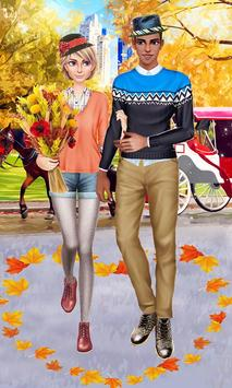 Our Sweet Date - Fall In Love poster