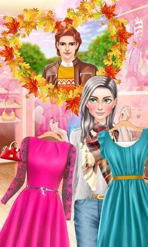 Our Sweet Date - Fall In Love apk screenshot