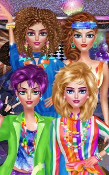 Back to the 80s - Retro Party apk screenshot