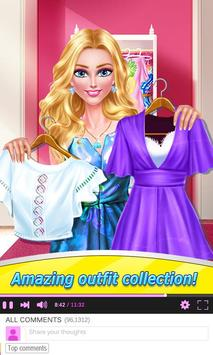 Fashion Blogger - 1 Min Makeup screenshot 3