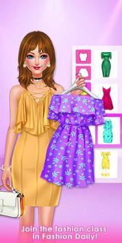 Fashion Daily - Meet the Ex apk screenshot
