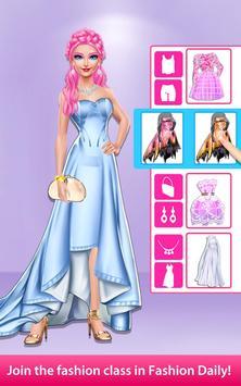 Fashion Daily - Red Carpet screenshot 8