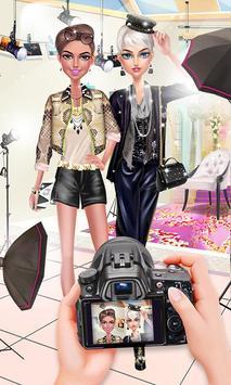 Photographer Girl - Dream Job poster