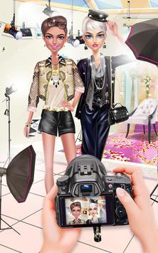 Photographer Girl - Dream Job apk screenshot