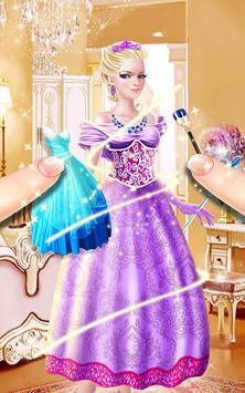 Magic Princess - Girls Game apk screenshot
