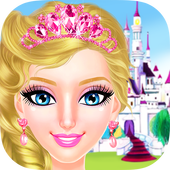 Beauty Queen™ Royal Salon SPA icon