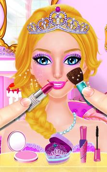 Beauty Queen™ Royal Salon SPA apk screenshot