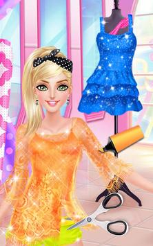 Water Park Salon - Summer Girl apk screenshot