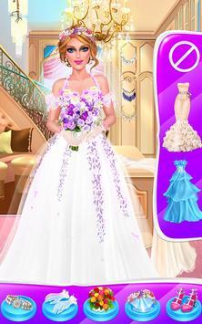 Wedding Makeup Artist Salon Apk Screenshot