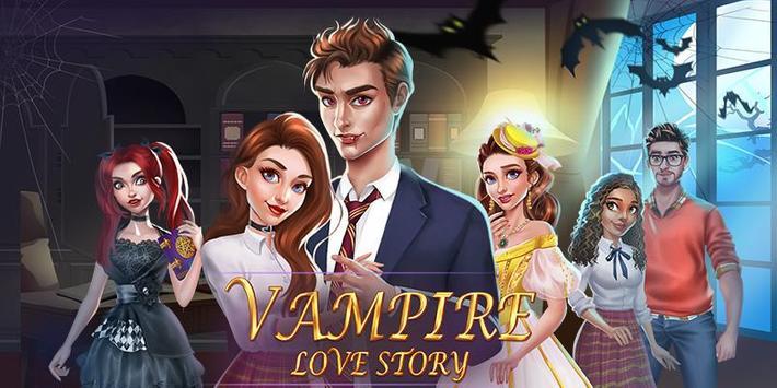 Vampire High School: New Moon (Episode 1) poster