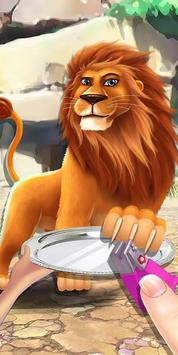 Teen Girls Dream - Zoo Keeper screenshot 4