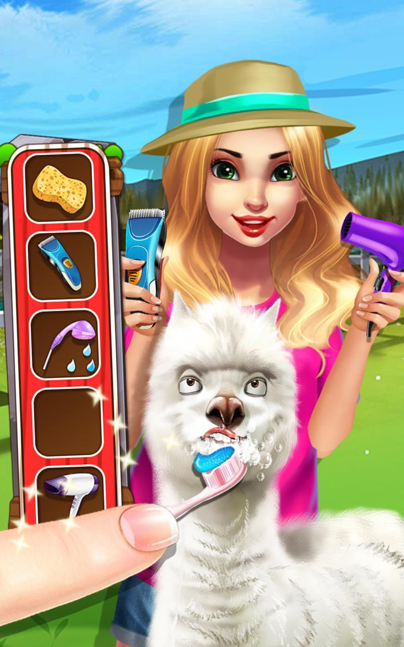 Teen Girls Dream - Zoo Keeper for Android - APK Download