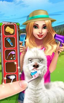 Teen Girls Dream - Zoo Keeper screenshot 13