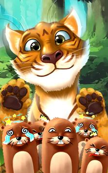 Teen Girls Dream - Zoo Keeper screenshot 10