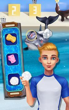 Teen Girls Dream - Zoo Keeper screenshot 11