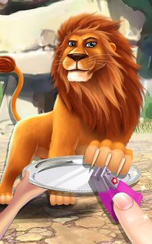 Teen Girls Dream - Zoo Keeper screenshot 14