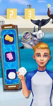 Teen Girls Dream - Zoo Keeper screenshot 1