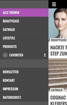 BEAUTYPUNK apk screenshot