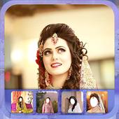 Pakistani Bride Photo Suit icon