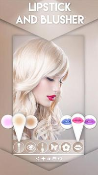 You Makeup Beauty Cam apk screenshot