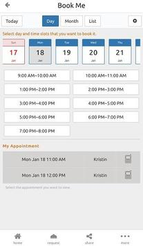 Inti Ocon ProLink App apk screenshot