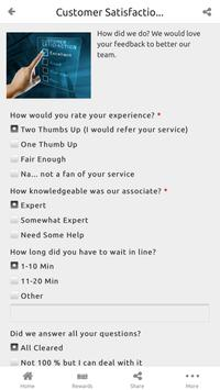 Amanda Sanders ProLink App screenshot 2