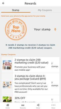 Amanda Sanders ProLink App screenshot 3
