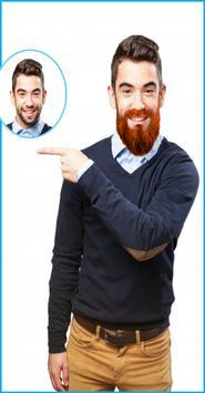 Beard Photo editor screenshot 10