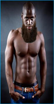 Beard Photo editor screenshot 9