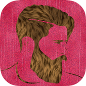 instal hair & beard for men icon
