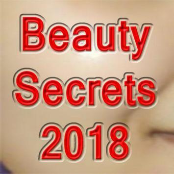 Beauty Secrets 2018 poster