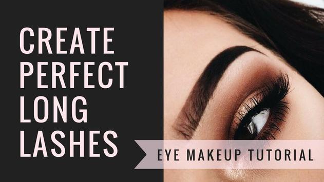Easy Eyes n' Face Makeup Tutorial poster