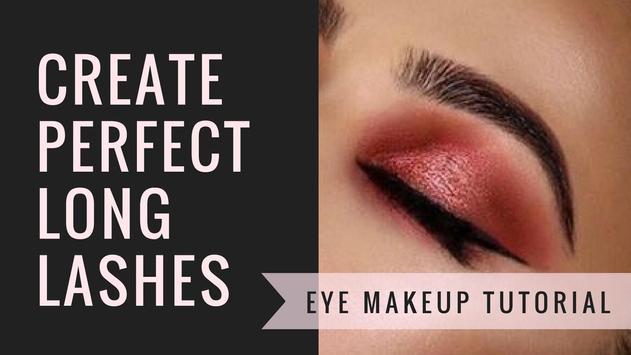 Easy Eyes n' Face Makeup Tutorial screenshot 2