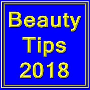 सुंदरता के उपाय 2018 Beauty Tips poster