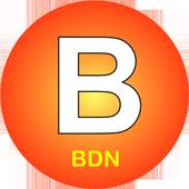 Beawar Daily News icon