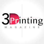 3D Printing Magazine icon