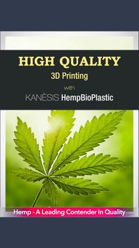 3D Printing Magazine poster