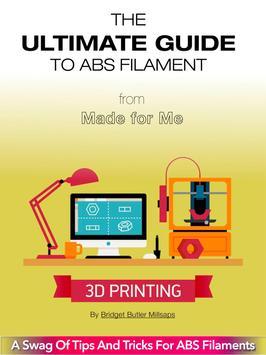 3D Printing Magazine apk screenshot