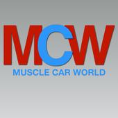 Muscle Car World Magazine icon