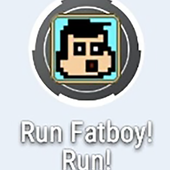 Run Fatboy Run ! icon