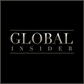 Global Insider icon
