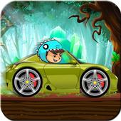 Bebe Milo Supercars Adventures icon