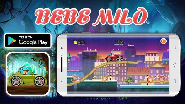 Bebe Milo Supercars Adventures screenshot 3