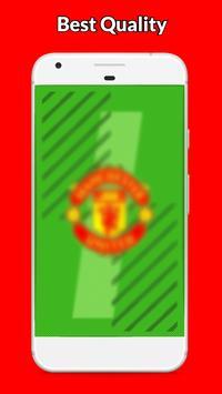 Manchester United Wallpaper 2018 Apk App تنزيل مجاني