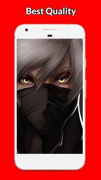 Anime Wallpaper for Boys screenshot 3