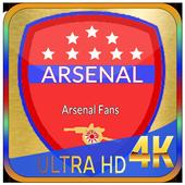 Arsenal Wallpaper HD 2018 icon