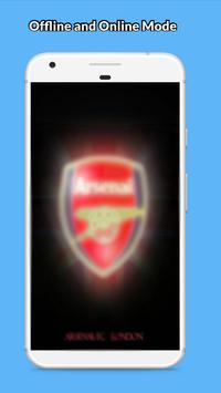 Arsenal Wallpaper HD 2018 apk screenshot